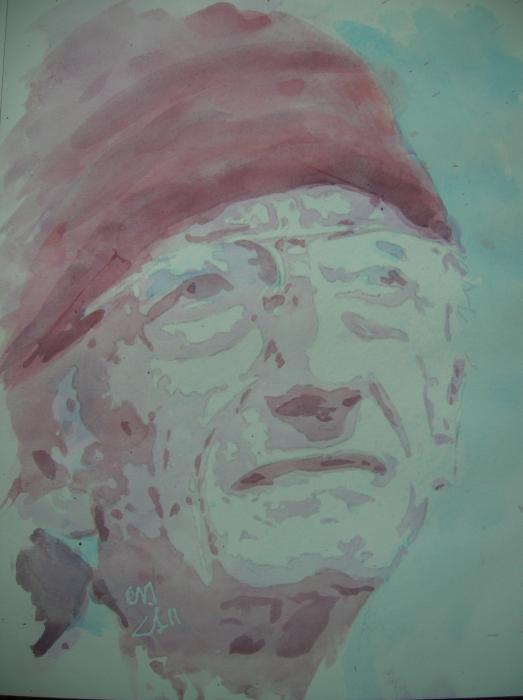 Jacques-Yves Cousteau por ci-fij